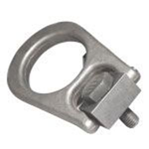 Picture for category Forged Center Pull Hoist Ring- Metric