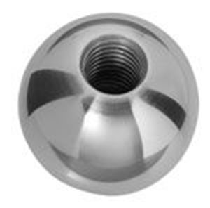 Picture for category Polished Steel Ball Knob